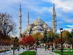 4 Days Short Explore Istanbul Tour Package http://www.privateistanbultours.com/package-tours