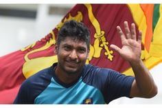 "Sri Lankan cricket legend Sanath Jayasuriya on Wednesday said recently-retired wicketkeeper-batsman Kumar Sangakkara is ""irreplaceable"" for the team. Kumar Sangakkara, Sri Lanka, Cricket, Sayings, Wednesday, Sports, Hs Sports, Lyrics, Excercise"