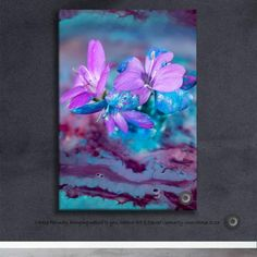 Home Art, Flower Art, Frame, Flowers, Painting, Home Decor, Picture Frame, Art Floral, Decoration Home