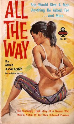 """All the Way"" 