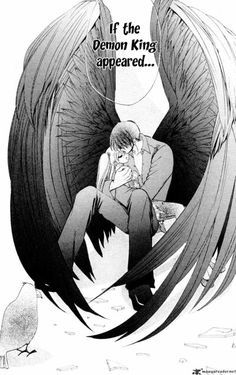 At this moment, i cried. It really show how much kurou love hiyo. Love between tenma clan & mythical white crow. #love monster manga