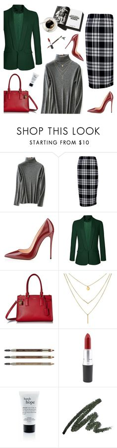 """Workwear"" by purpleagony ❤ liked on Polyvore featuring ALDO, Garance Doré, L'Oréal Paris, WorkWear, officestyle, topset and polyvoreOOTD"