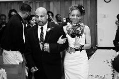 Real {Philadelphia} Wedding: Diona + Brian