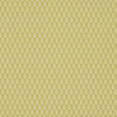Sanderson - Musette green/ivory  living room