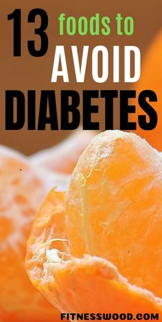 If there is any diabetic in your family member, then they should know about 13 Foods to Avoid with Diabetes. In this article, I told tips on controlling blood sugar. Diet 13 Foods to Avoid Diabetes Diabetes Foods To Avoid, Diabetes Diet, Diabetes Facts, Prevent Diabetes, How To Cure Diabetes, Die A, Diabetic Food List, Diabetic Breakfast Recipes, Recipes