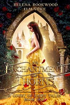 Shivani McFarland - BookBub Book Club Books, Book 1, Original Fairy Tales, Indie Books, Cozy Mysteries, Retelling, Beauty And The Beast, Enchanted, Aster