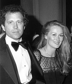 Meryl Streep & Don Gummer (1979). In 1978, Meryl married sculptor Don Gummer. His work has been exhibited in New York, Massachusetts, Japan, and elsewhere around the world.