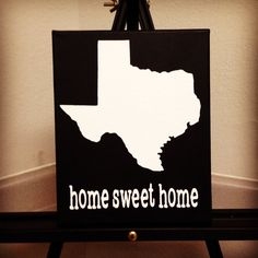 Sweet. Simple. And to the point.  <3 Kaitlin  (Owner of DownSouthInTexas)