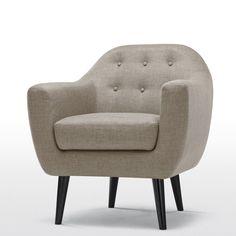 Πολυθρόνα Marta S Καφέ Ravenna, Armchair, Furniture, Home Decor, Sofa Chair, Decoration Home, Room Decor, Armchairs, Home Furnishings