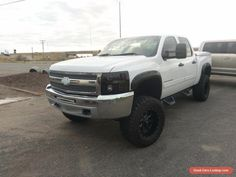 Chevrolet: Silverado 1500 LT #chevrolet #silverado1500 #forsale #canada