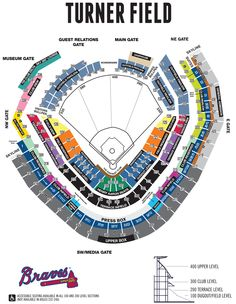 1 50 Atlanta Braves Arizone Diamondbacks General Admission 7 4 Fireworks July Mets