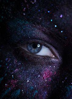Corinna Schmitz (Cocography) - Galaxy 2
