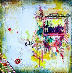 [city] by Teeshoom, via Flickr