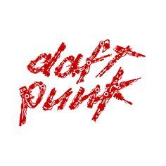 Daft-Punk-Robot-Logo.jpg (700×700)
