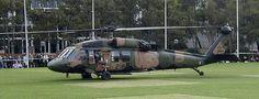 UH 60 Black Hawk