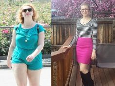 How Maya the Aspiring Aerialist Lost 70+ Pounds! (via @nerdfitness)