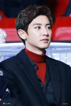 MAMA 2015 151202 : Chanyeol