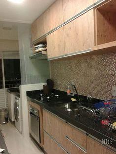 Apartamento da leitora: Elda Vieira | Comprando Meu Apê
