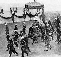 Chulalongkorn, 1904 - info about Thailand and Koh Samui: http://islandinfokohsamui.com/
