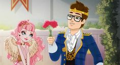Cupid & Dexter