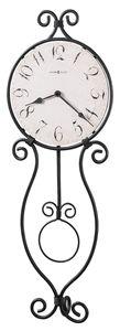 Loretta Wall Clock by Howard Miller