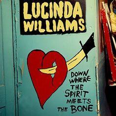 'Down Where the Spirit Meets the Bone' Lucinda Wilams (Sep 30) http://www.amazon.co.jp/dp/B00M1SRBS8/ref=cm_sw_r_pi_dp_uuM7tb0AHBWPW