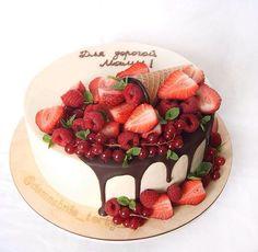 """Fruit cake"""