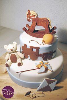 Baby toys - CakesDecor