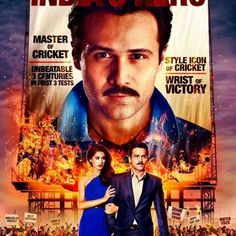 Don't Miss The New Poster Of Emraan Hashmi's 'Azhar'