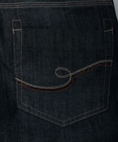 Pockets Raw Denim, Denim Jeans, Business Casual Men, Men Casual, Sewing Pants, Back Bag, Stylish Men, Pocket, Couture