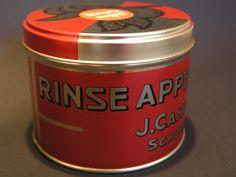 Rinse Appelstroop - Canisius, Schinnen