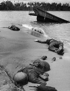 American soldiers in September 1943