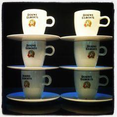 This is how I work - Systematisch Kaffeetrinken als Blogstöckchen