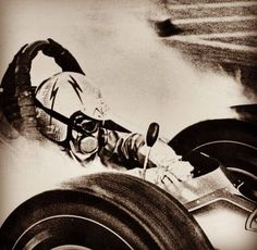 History - Drag cars in motion. Old Hot Rods, Classic Race Cars, Nhra Drag Racing, Top Fuel, Vintage Race Car, Drag Cars, Car Humor, Thing 1, Hot Cars