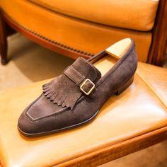 Men's Shoes Inspiration #4   MenStyle1- Men's Style Blog
