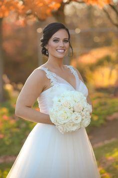 Wedding 11.18.16 Bouquet