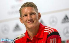 Bastian Schweinsteiger có thể gia nhập Everton