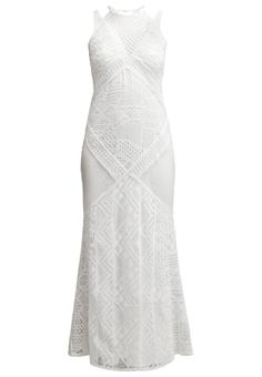 Vestido de punto - summer white