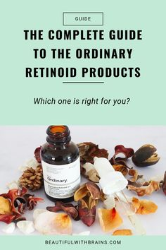 Is squalane oil the best facial oil? Click this pin to learn the skincare benefits of squalane oil and why it works for all skin types. The Ordinary Retinoid, Organic Skin Care, Natural Skin Care, Best Skincare Products, Natural Products, Sensitive Skin Care, Facial Oil, Anti Aging Skin Care, Oily Skin