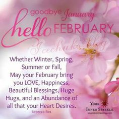 Welcome February Images Welcome February Images, Hello February Quotes, January Images, Happy New Month Quotes, New Month Wishes, Happy Sayings, February Month, Happy February, October Poem