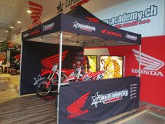 Our new MX tents just arrived, get it Motocross Shop, Mx Racing, Tents, Honda, Broadway Shows, Bike, Teepees, Bicycle, Bicycles