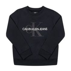 Calvin Klein Jeans, Logos, Sweatshirts, Sweaters, Fashion, Moda, Fashion Styles, Logo, Pullover