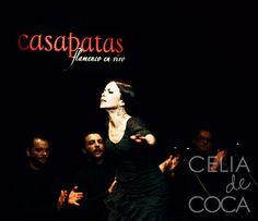 CASA PATAS Y OLGA PERICET