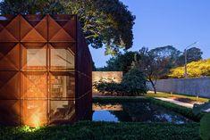 Galeria de Casa BLM / ATRIA Arquitetos - 15