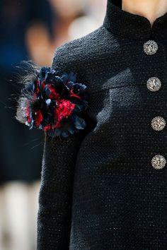 Défilé Chanel Haute couture automne-hiver 2017-2018 80