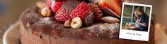 Trek in chocolade? Dan is dit jouw taart! Deze chocoladetaart van Eline en Anne is machtig én machtig lekker.