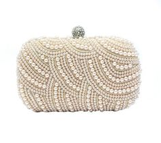 Women Glamour Beaded Hard Case Chain Bag Evening Wedding Party Clutch Purse Wallet Handbag-Champagne VOCHIC,http://www.amazon.com/dp/B00E88CDXW/ref=cm_sw_r_pi_dp_iaOBtb1GD2JYPR8X