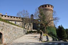 Castello della Sala Antinori Umbria