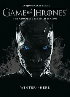"GoT: Season 7 Blu-ray Release Date Announced  Game of Thrones' seventh season will be coming to Blu-ray and DVD this holiday season with digital downloads available later this month.  HBO will release Game of Thrones: Season 7 on December 12 for Blu-ray and DVD and available for digital download on September 25 IGN can exclusively reveal.   Game of Thrones Season 7 Blu-ray/DVD box art  The Blu-ray release will include the exclusive bonus feature ""Histories and Lore"" a 7-part animated series…"