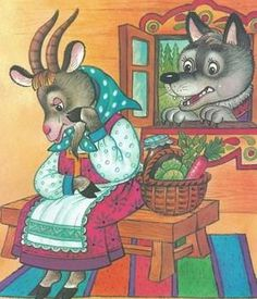 vsk10 Wolf, Stories For Kids, Conte, Coloring Pages For Kids, Color Inspiration, Scooby Doo, Storytelling, Fairy Tales, Diy And Crafts